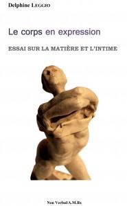 couverture Delphine Leggio