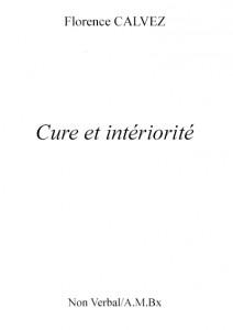 cure et interiorité