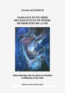Séverine ALLENBACH couverture